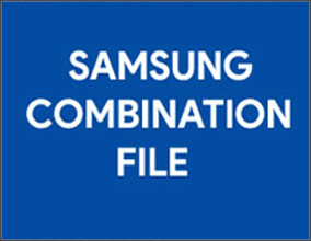Samsung Combination File without Password