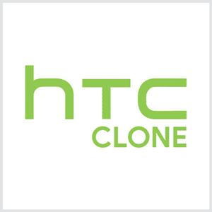 HTC Clone